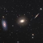 DracoTrioGalaxies